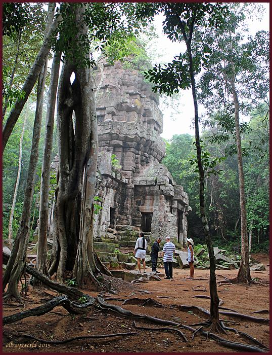 photoblog image Ta Kwai #4