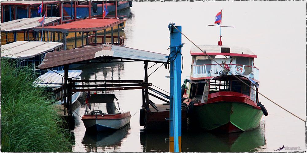 photoblog image A short visit to Laos #11