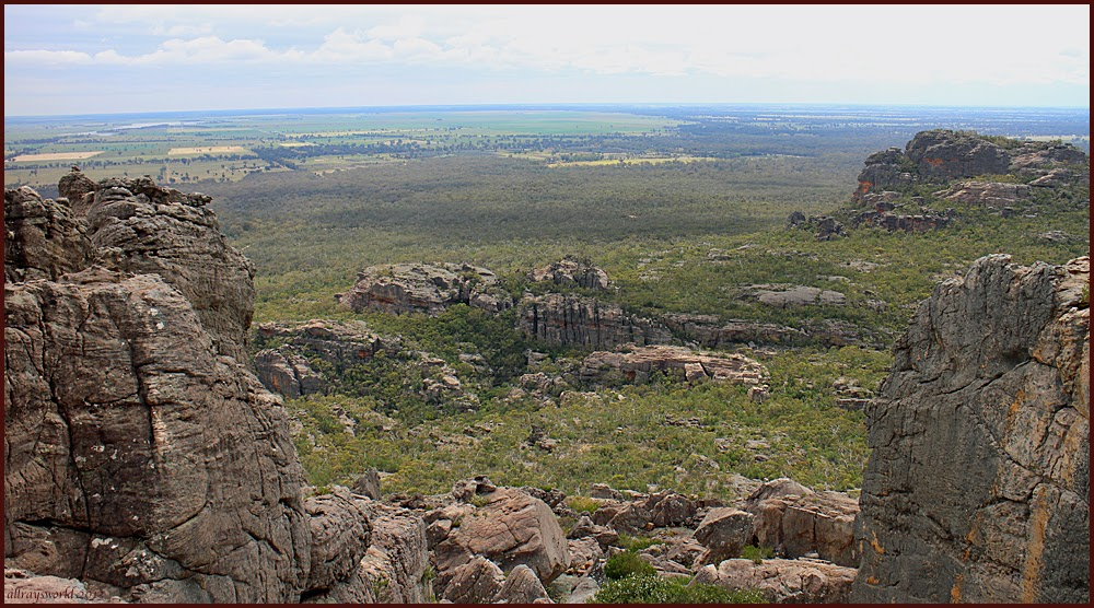 photoblog image A Short Walk In The Grampians #9