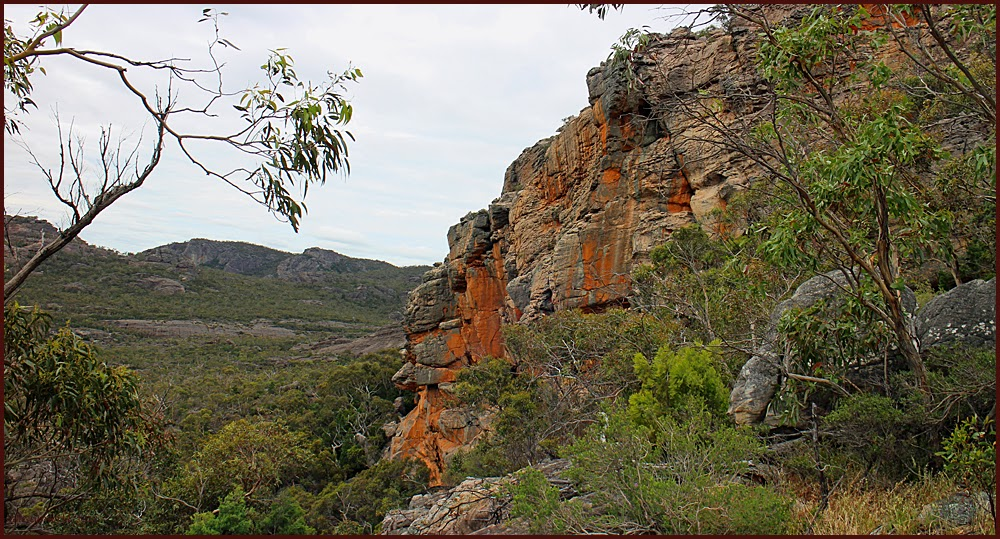 photoblog image A Short Walk In The Grampians #15