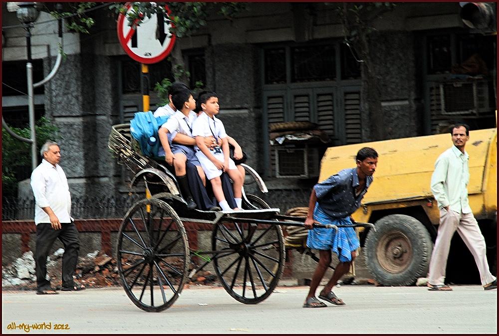 photoblog image A few hours in Kolkata Part A #04