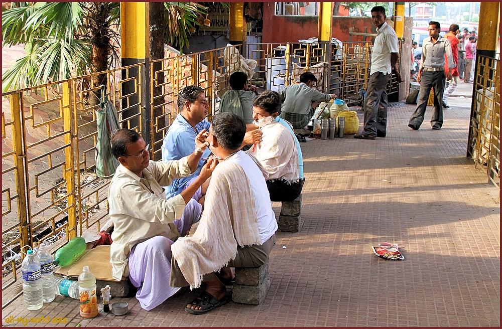 photoblog image A few hours in Kolkata Part A #06