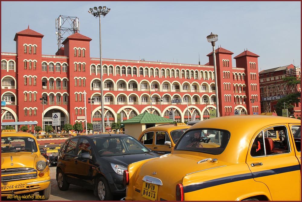photoblog image A few hours in Kolkata Part A #05