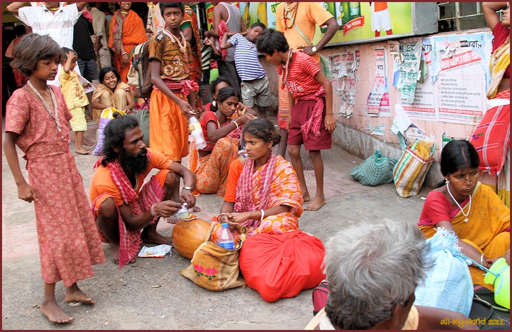 photoblog image A few hours in Kolkata Part A #07