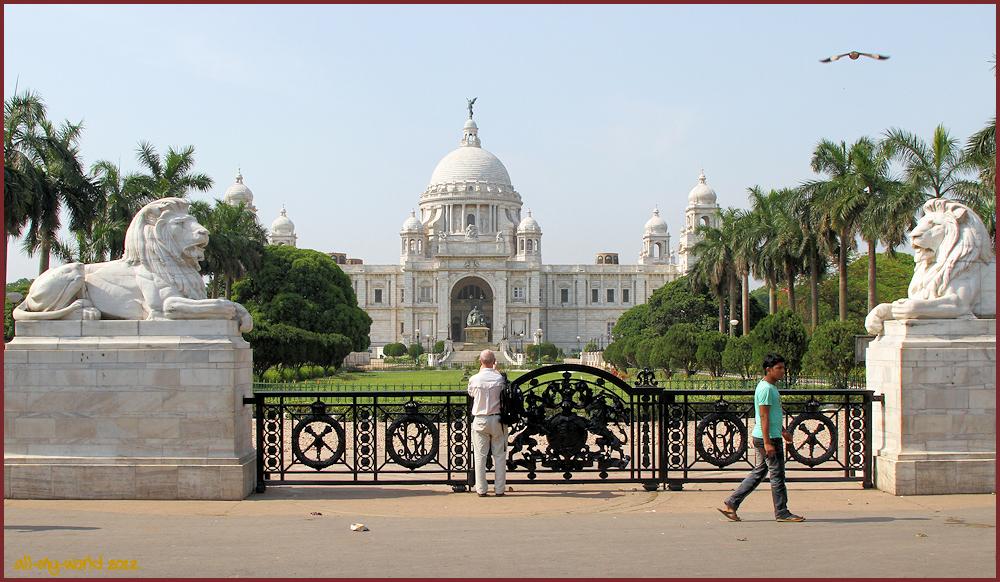 photoblog image A few hours in Kolkata Part A  #18